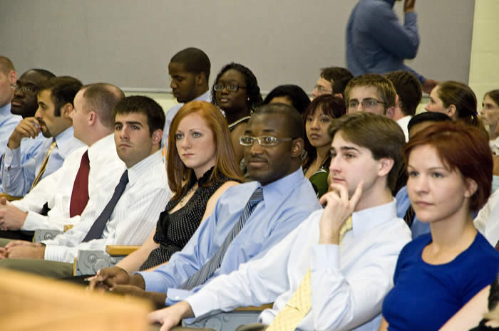 Class Profile   Admissions & Financial Aid   University of